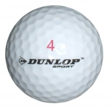 Pearl \ A Grade Mixed Dunlop golf balls