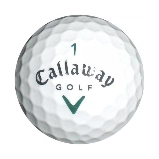 Callaway HX Tour Golf Balls (Balls, Review) - The Sand Trap