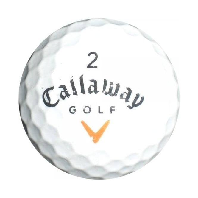 Golf Balls | Callaway Golf Balls Ratings & Reviews
