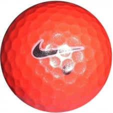 Coloured Mojo \ Karma Golf Ball -ULTRA RARE !!