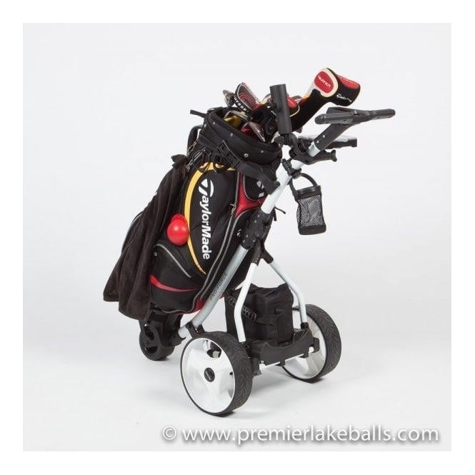 Proforce Electric Golf Trolley c\w Lithium Battery