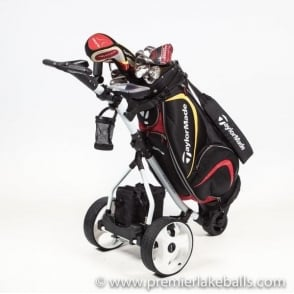 Proforce Sport Electric Golf Trolley