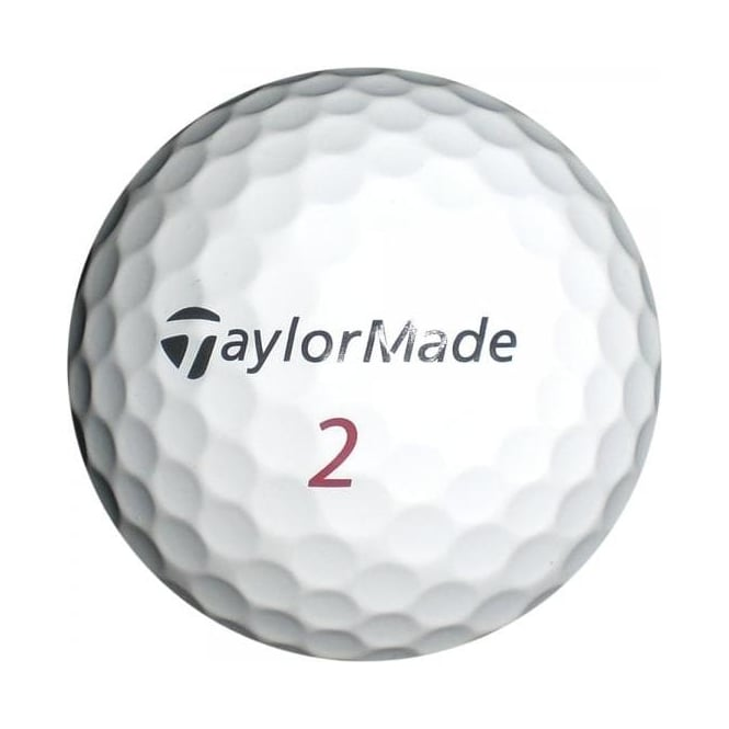 taylor made penta 5 piece golf balls golf balls from premier lake balls uk. Black Bedroom Furniture Sets. Home Design Ideas