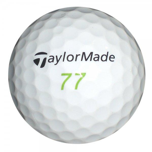 Taylor Made TaylorMade Rocketballz Golf Balls - Golf Balls ...