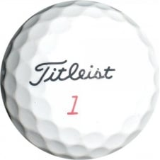 Titleist DT Carry Golf Balls
